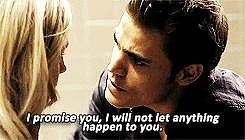 And now we are managing our feelings for Steroline.