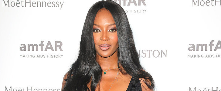 Naomi Campbell Has Joined the American Horror Story Season 5 Cast!