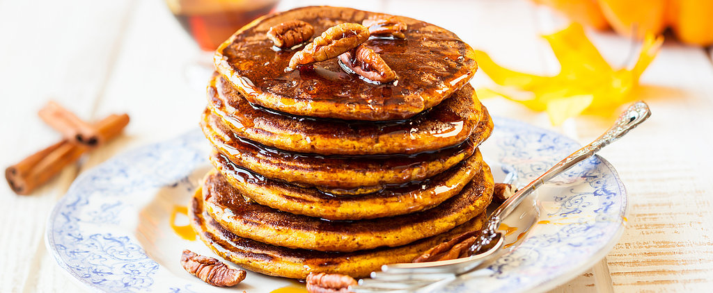 These Fluffy Pancake Recipes Will Give You A Reason To Rise And Shine