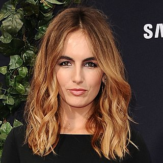 Camilla Belle Retweets Katy Perry's Message to Taylor Swift