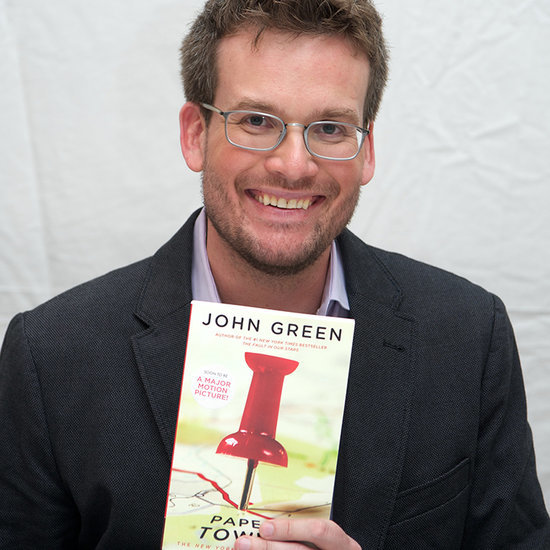 John Green's Best Love Advice