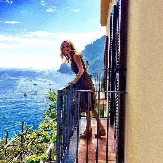Giada in Italy Review