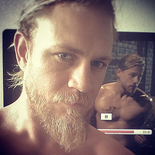 Charlie Hunnam Doppelganger | Pictures