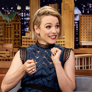 "Watch Rachel McAdams Explain Her Hilarious Ride Along With ""J Lo"""
