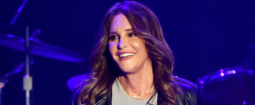 Caitlyn Jenner Hits the Stage at Boy George's Concert — See Her Gorgeous Snaps!