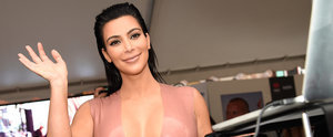 Kim Kardashian Has a Genius Twitter Idea and Wants Everyone to Listen Up
