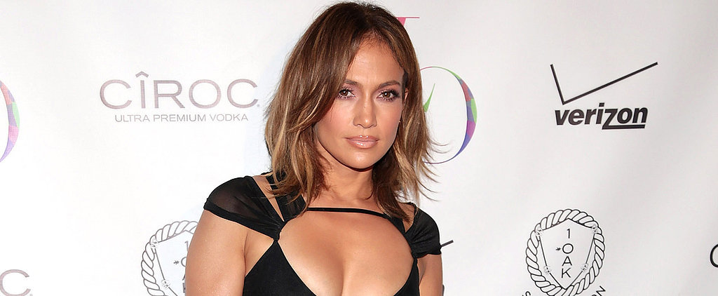 Jennifer Lopez Proves Age Is Just a Number at Her Sexy Birthday Party