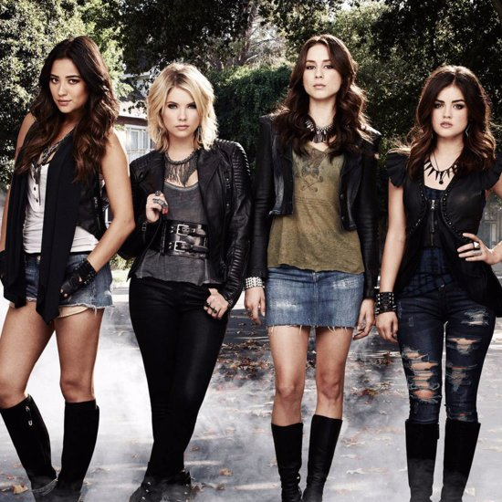 Pretty Little Liars: A Rosewood Travel Guide