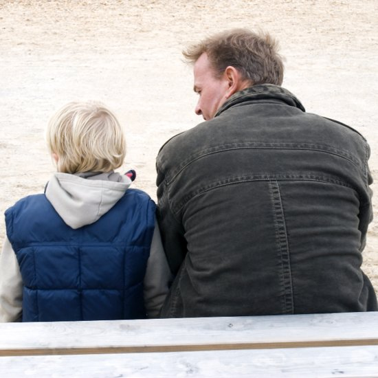 Why We Need to Be Better at Supporting Single Dads