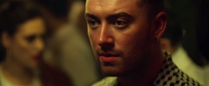 Sam Smith Is Back as Dance-Jam Sam Smith With This New Disclosure Song