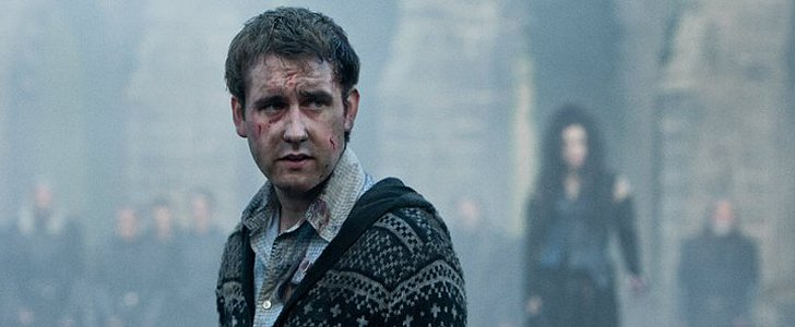 Harry Potter: The Definitive Ranking of the Best Boyfriends at Hogwarts