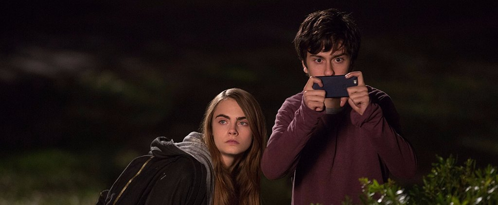 Paper Towns: 8 Huge Changes Between the Book and the Movie