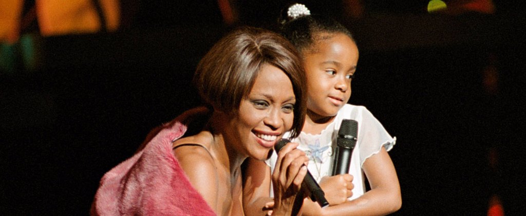 Bobbi Kristina's Memorable Moments With Her Mum, Whitney Houston