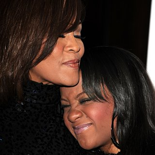 Bobbi Kristina Brown und Whitney Houston's schönste Momente