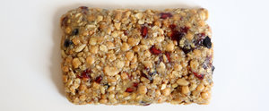 How to Make a Homemade Clif Bar