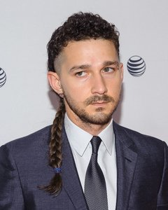 Shia LaBeouf abusive words on video during fight with girlfriend Mia Goth in Germany