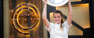 This Is How MasterChef Winner Billie Always Stayed So Cool Under Pressure!