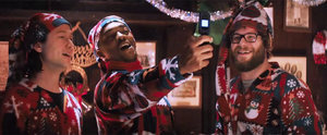 The Epic Trailer For The Night Before Is the Funniest Thing You'll Watch All Week