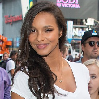 Lais Ribeiro's Victoria's Secret Angel Debut