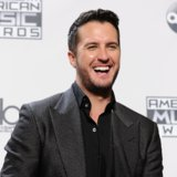 Luke Bryan Says He Is