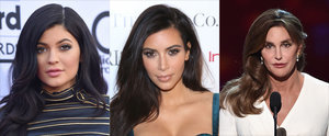 You Won't Be Able to Stop Staring at These Kardashian Evolution GIFs