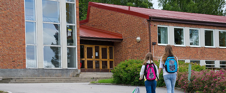 The 10 States With the Worst School Systems