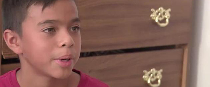 What Happened When a Boy Asked His Mailman For Extra Junk Mail to Read
