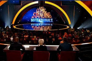 'Last Comic Standing' Recap: The Girl Who Irritated Roseanne