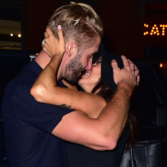 Kaitlyn Bristowe and Shawn Booth Kissing in NYC | Pictures