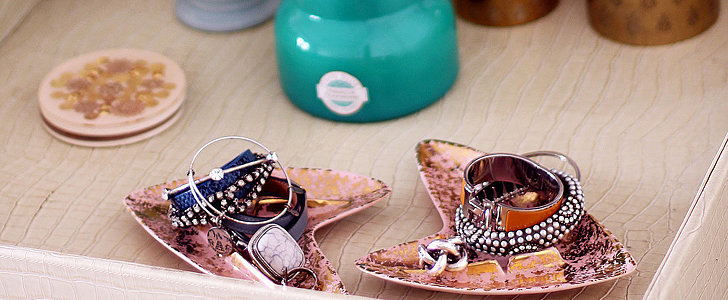 10 Chic Ways to Organize Your Jewelry