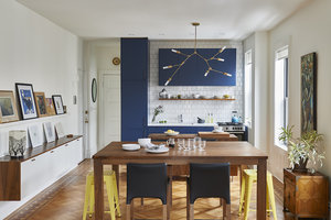 Vote for the Best Kitchen in the Remodelista Considered Design Awards: Amateur Category