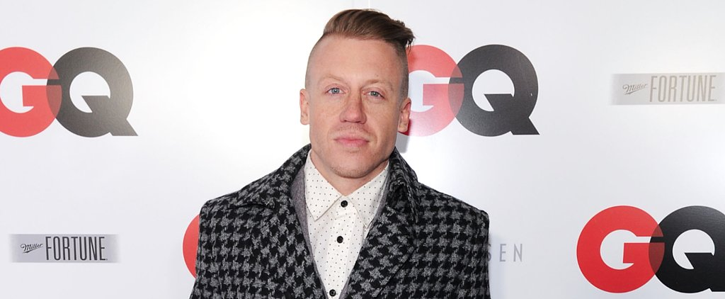 Macklemore Opens Up About His Recent Drug Relapse