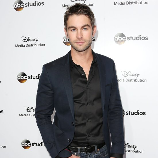 Does Chace Crawford Have a New Girlfriend?