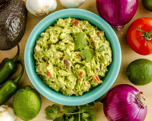 Sorry, But Your Guac Might Have People Poo in It