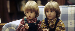 Here's What Nicky and Alex From Full House Look Like Now