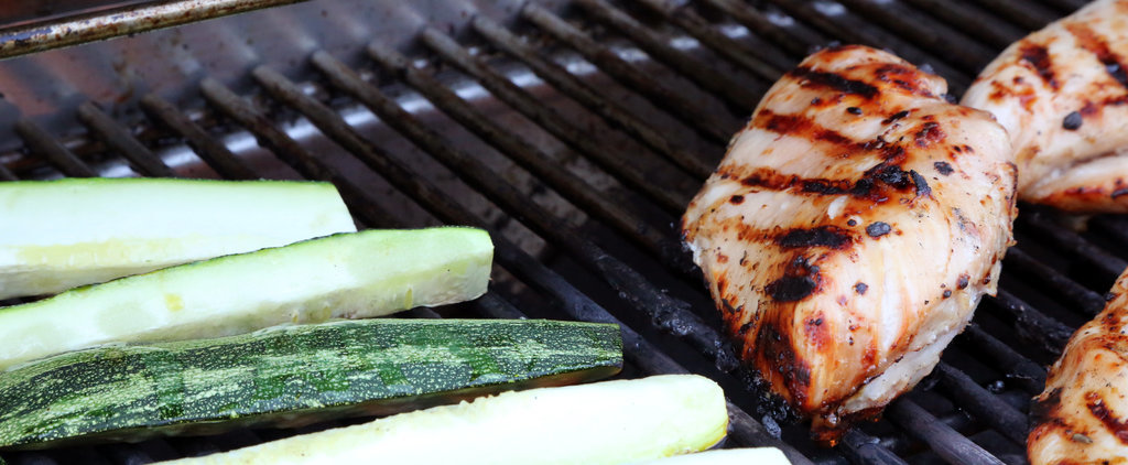 The Best Method to Grill Skinless, Boneless Chicken Breasts
