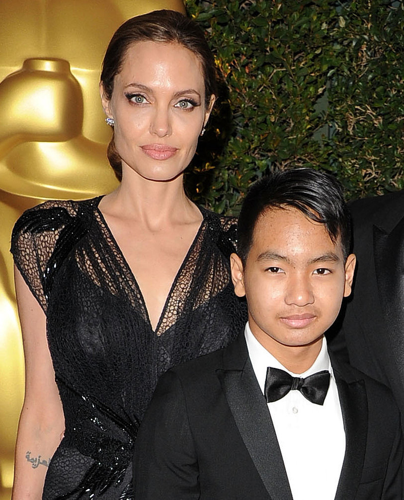 Why Brad Pitt and Angelina Jolie have slowed down their