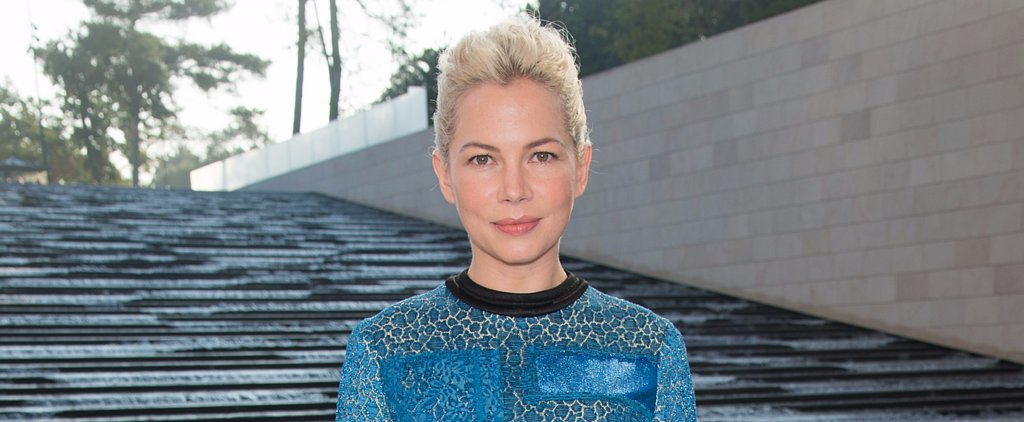 Michelle Williams Has a New Man in Her Life