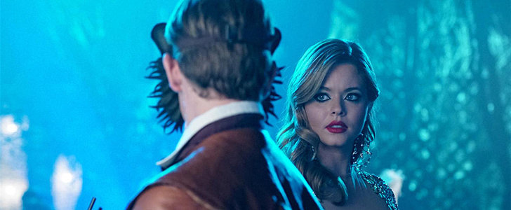 Pretty Little Liars: All the Information We Have About Charles DiLaurentis