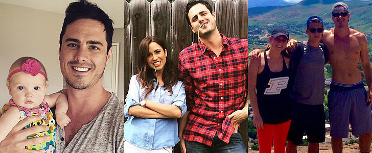 12 Reasons You're a Little Bit in Love With The Bachelorette's Ben H.