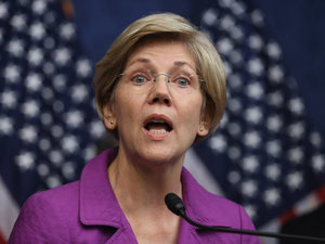 Elizabeth Warren Pushes 3 Family-Friendly Bills The GOP Won't Pass