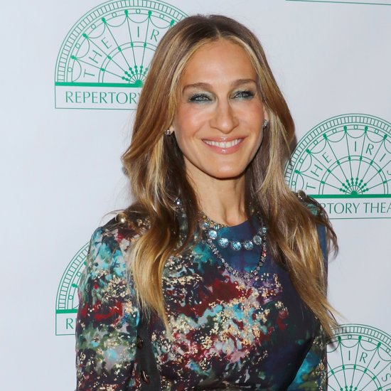 Here's an Update on Sarah Jessica Parker's HBO Series, Divorce