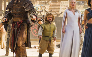 FROM EW: Game of Thrones to Possibly End After Eight Seasons, Says HBO