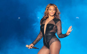 FROM EW: Is Beyoncé Joining the Cast of the The Wiz Live!?