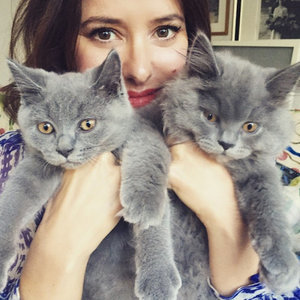 Women of Style: Lisa Eldridge