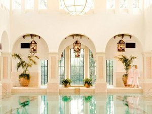 14 Insane Luxury Spas Calling Your Name