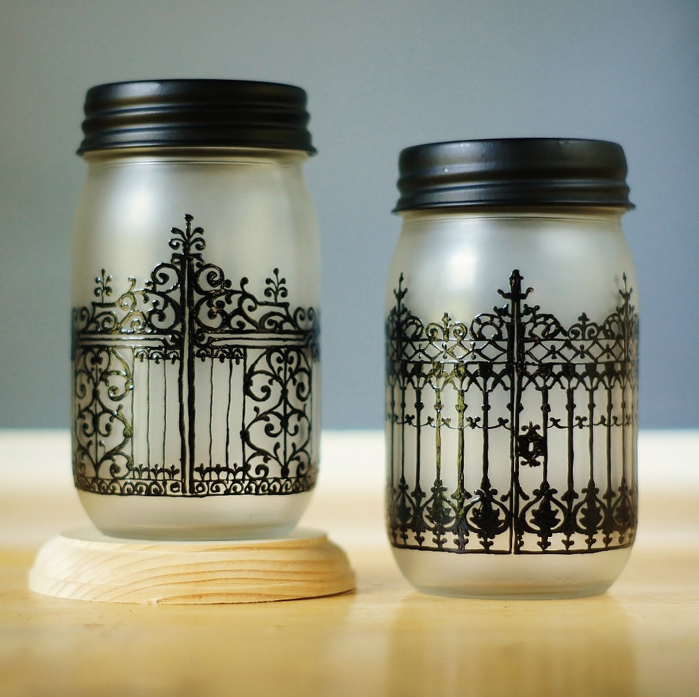the ultimate guide to decorating with mason jars this