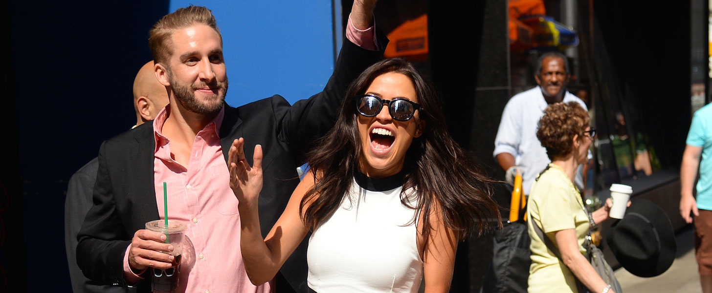 Kaitlyn and Shawn Might Be the Funniest Bachelorette Couple Ever