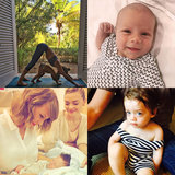Jaime King, Gisele Bündchen, and More Shared Adorable Snaps of Their Kiddos This Week!