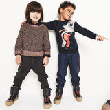 H&M's New Kids Collection Legitimately Belongs on the Runway